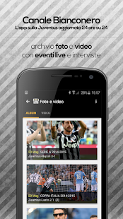 Canale Bianconero- screenshot thumbnail