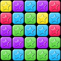 PopStar Block Puzzle kill time icon