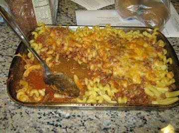 Noodlebake!!! Recipe