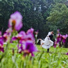 Wedding photographer Alina Drobner (kadelinka). Photo of 31.05.2013