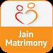 JainMatrimony - The No. 1 choice of Jains Icon