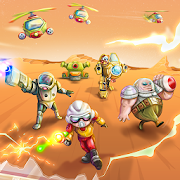 Tower defense game - Invasion Premium