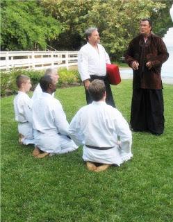 Berühmt WHAT IS TENSHIN AIKIDO? - Three Rivers Aikido St. Louis @SJ_91