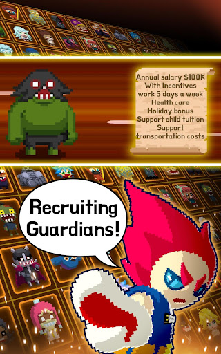 Videogame Guardians 1.2.9 screenshots 16