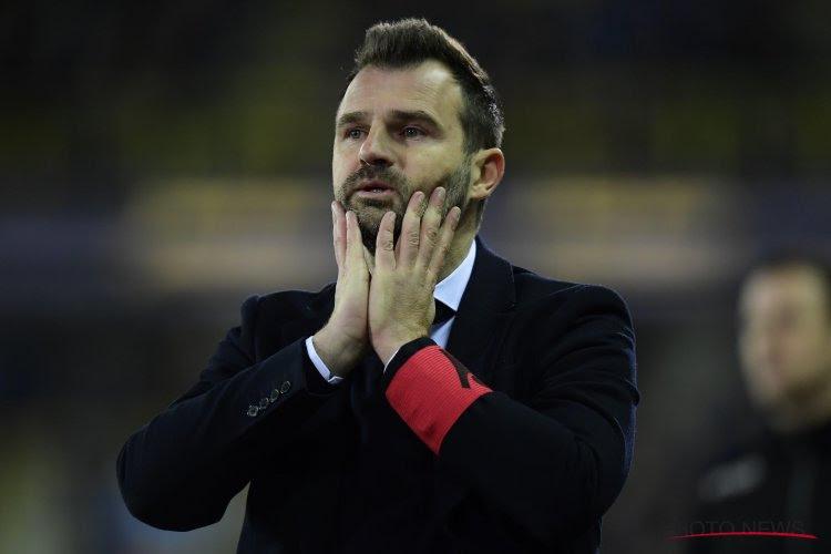 Leko kwam deels met verklaringen na Antwerp, maar waar zit het Club Brugge van speeldag 1-3?
