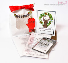 Photo: http://bettys-crafts.blogspot.de/2014/12/frohe-weihnachten-alle.html
