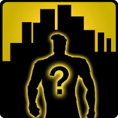 Super Hero Scanner (Prank)