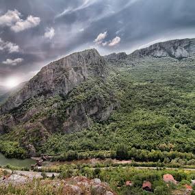 by Vanja Keser - Landscapes Mountains & Hills