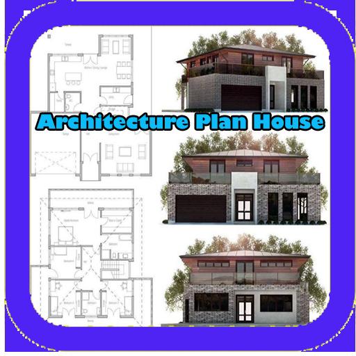 Architecture Plan House (app)