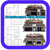 Architecture Plan House