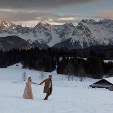 Wedding photographer Alyona Lyakhovets (NaiveAngelPhoto). Photo of 29.01.2018
