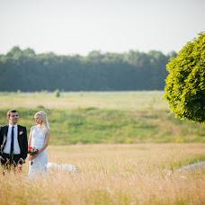 Wedding photographer Dima Gal (RoboSanta99). Photo of 17.06.2014