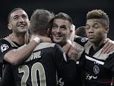 Ajax dreigt deze zomer heel wat sterkhouders te verliezen