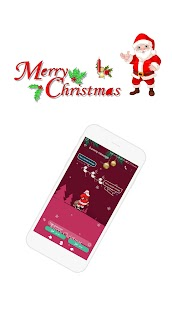 Merry Xmas Emui 5.0 Theme - náhled