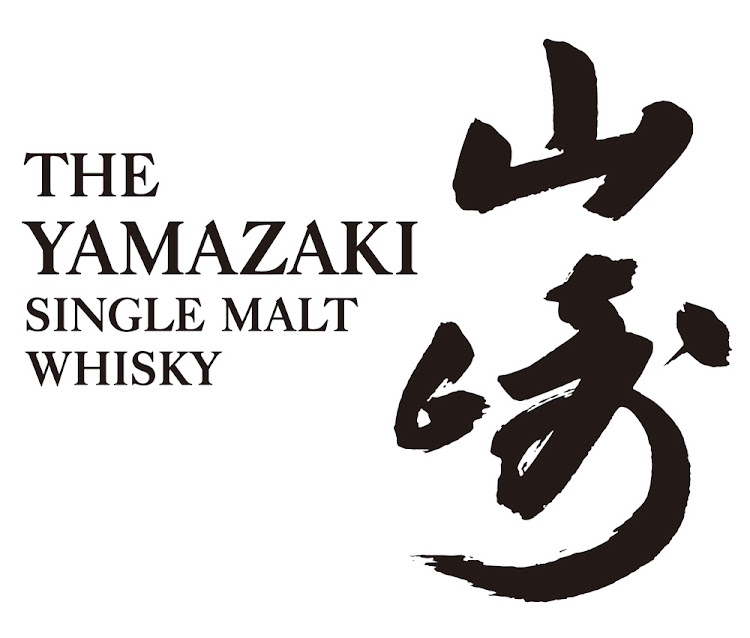 Logo for Suntory Whisky Toki