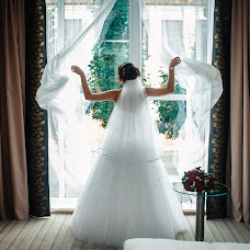 Wedding photographer Igor Gorshenkov (Igor28). Photo of 05.12.2015