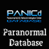 PANICd (Paranormal Database)