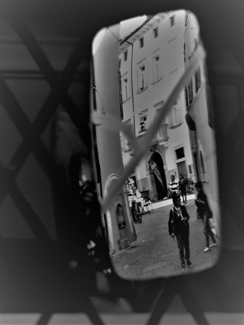 Specchio Urbano di ellyfoto80