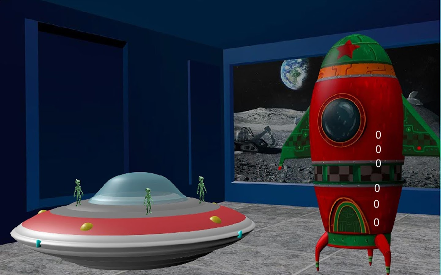 3d Escape Puzzle Kids Room 1 Android Apps On Google Play