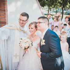 Wedding photographer Aurel Ivanyi (aurelivanyi). Photo of 12.08.2018