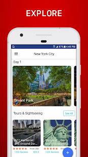 Download New York City Travel Guide For PC Windows and Mac apk screenshot 3