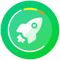 Speed Booster - Battery Saver icon