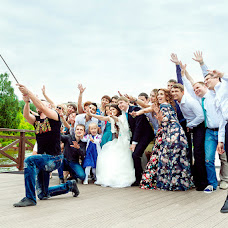 Wedding photographer Eduard Baziyan (Edvard160169). Photo of 18.04.2016