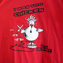 """Photo: Ei ostettu tätäkään - vaikka siis olisi ollut se """"meidän versio"""" t-paidasta"""