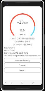 WiFi Warden(MOD, Premium) v3.3.4 2