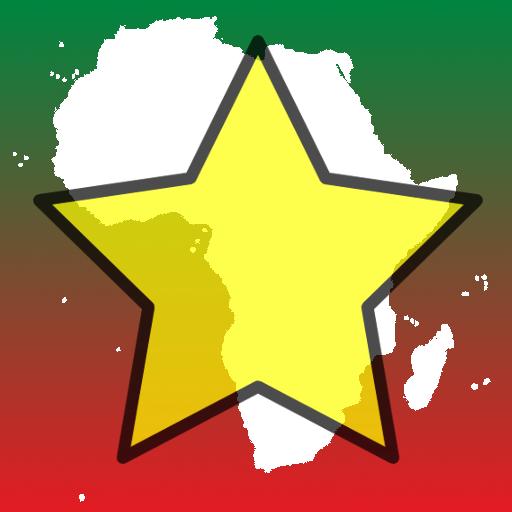 Quiz Capitals Flags Maps Africa