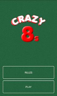Crazy Eight - náhled