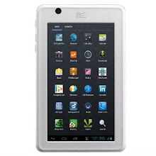 Photo: Looking for a budget Tab? The HCL ME U1 Tablet is perfect for you! Grab it for just Rs. 7,279 @ http://bit.ly/MvMtpf