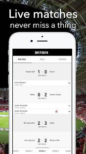 Football MAXtv Prva Liga Live - náhled