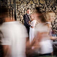 Wedding photographer Tomasz Schab (tomaszschab). Photo of 03.07.2016