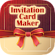 Invitation Maker - Birthday, Wedding Card Designer APK