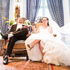 Photographe de mariage Claude-Bernard Lecouffe (cbphotography). Photo du 08.05.2017