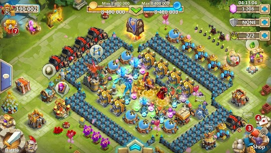 Castle Clash: Brave Squads 6