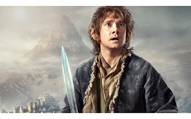 The Hobbit Tab
