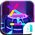 Neon Jump : Helix Color file APK for Gaming PC/PS3/PS4 Smart TV