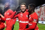 FC Transfervrij - Deze 'voorhoede van vijf' in de aanbieding