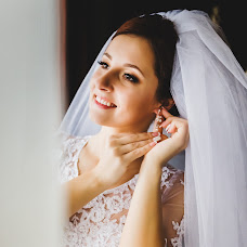Wedding photographer Yuliya Kubarko (Kubarko). Photo of 14.12.2015