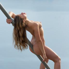 Vika by Andrey Stanko - Nudes & Boudoir Artistic Nude ( andrey stanko )