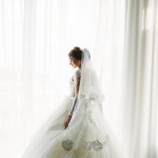 Wedding photographer Alla Malakhova (Aliko). Photo of 21.11.2017