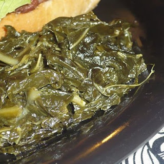 Spicy Collard Greens Recipes