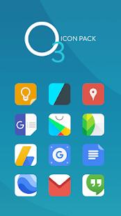 O3 Free Icon Pack Mod