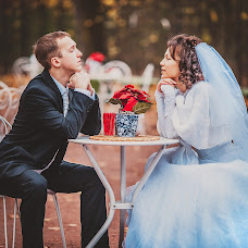 Wedding photographer Vladlen Barkov (VladBar). Photo of 25.07.2014