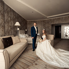 Wedding photographer Evgeniya Kaveshnikova (heaven). Photo of 13.06.2016