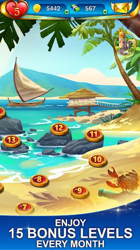 Lost Jewels - Match 3 Puzzle 2.125 screenshots 11
