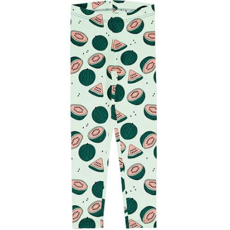 Maxomorra Leggings Watermelons