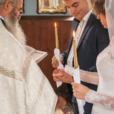 Wedding photographer Sergey Vyshkvarok (vyshkvarok80). Photo of 05.11.2017